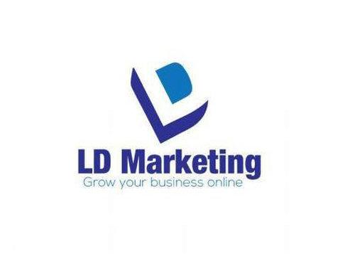 Lofty Digital Marketing - Marketing & PR