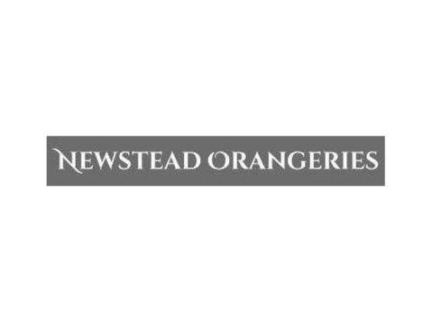 Newstead Orangeries - Construction Services