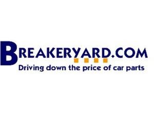 Breaker Yard - Car Repairs & Motor Service