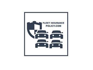 Fleet Insurance Policy - Insurance companies