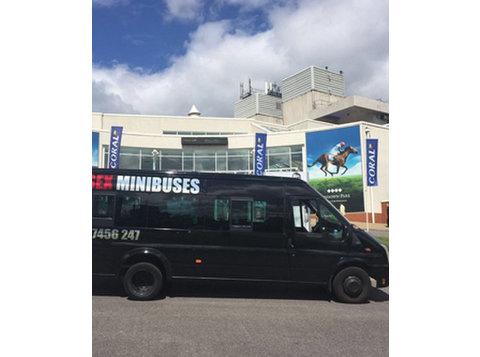 Essex Minibuses - Travel sites