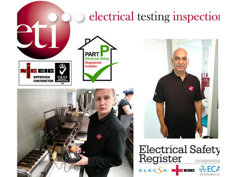 Electrical Testing Inspection - Electricians