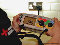 Electrical Testing Inspection (1) - Electricians
