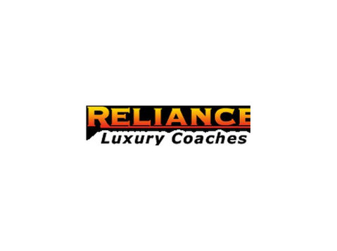 Reliance Luxury Coaches - Car Rentals