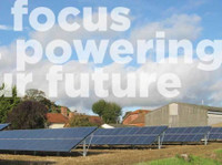 Eco Greenenergy Solutions (1) - Solar, Wind & Renewable Energy
