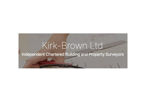 Kirk-Brown Limited Chartered Surveyors - Architecten