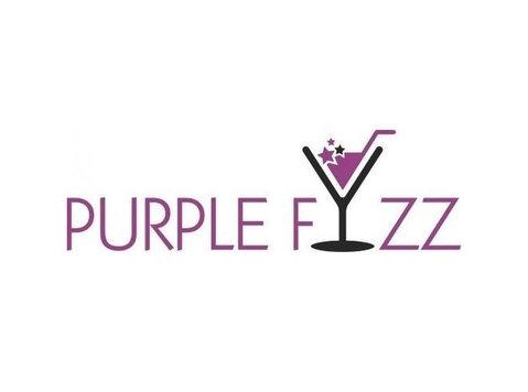Purple Fizz - Conferencies & Event Organisatoren