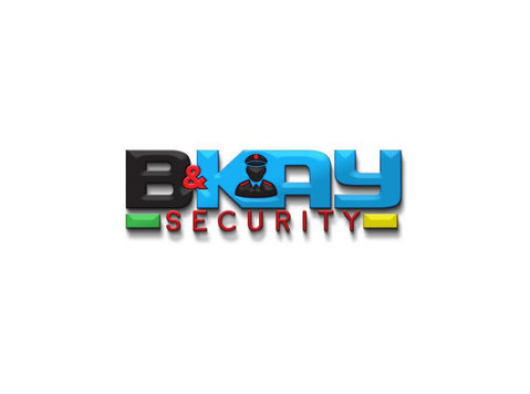 B and Kay Security Ltd - Security services