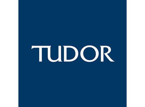 Tudor Tea and Coffee Ltd - Eten & Drinken