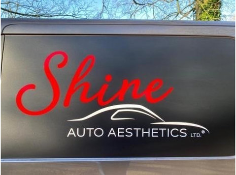 Shine Auto Aesthetics Ltd - Car Repairs & Motor Service