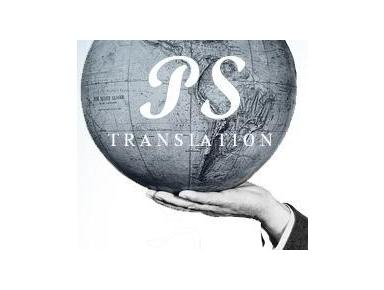 PS Translation - Translations