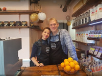 Raw Spirit Chocolate Company (1) - Organic food