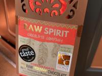 Raw Spirit Chocolate Company (2) - Organic food