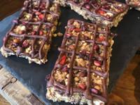 Raw Spirit Chocolate Company (5) - Organic food