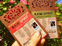 Raw Spirit Chocolate Company (7) - Organic food