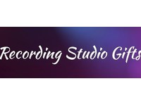 Recording Studio Gift - Music, Theatre, Dance