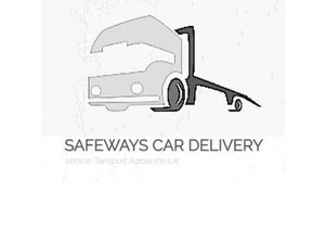 Safeways Car Delivery - Car Transportation