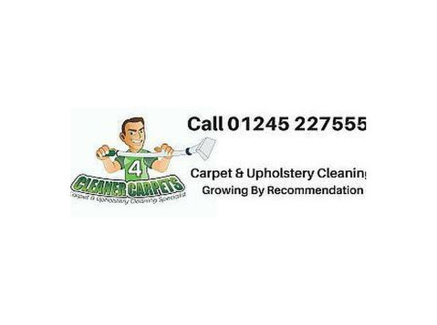 4 Cleaner Carpets - Cleaners & Cleaning services