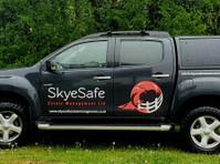 Skyesafe Estate Management Ltd (2) - Διαχείριση Ακινήτων
