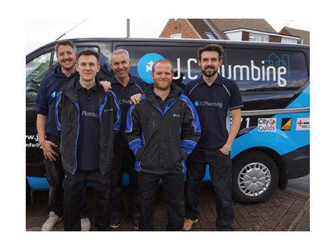 J.c plumbing - Plumbers & Heating