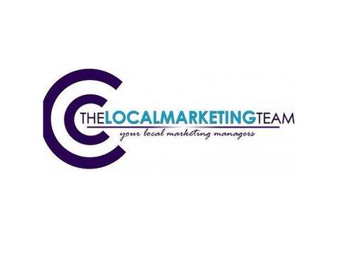 The Local Marketing Team - Marketing & PR