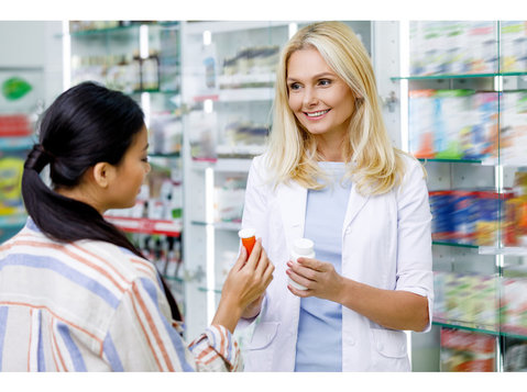 Nextday Pharmacy - Pharmacies & Medical supplies