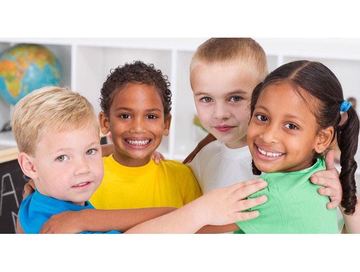 24Seven Fostering Agency - Children & Families