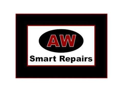 AW Smart Repairs - Car Repairs & Motor Service