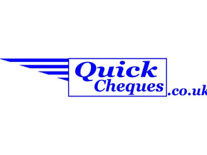 Quick Cheques - Print Services