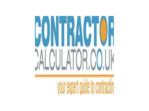 Contractor Calculator - Daňový poradce