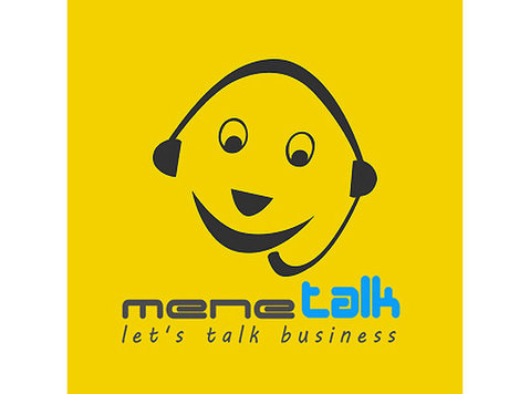 Menetalk - Business & Networking