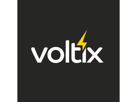 Voltix Electrical Services Ltd - Electricians