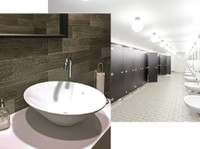 Atlas Washroom Systems (1) - Swimming Pools & Baths