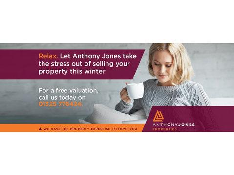 Anthony Jones Properties - Property Management
