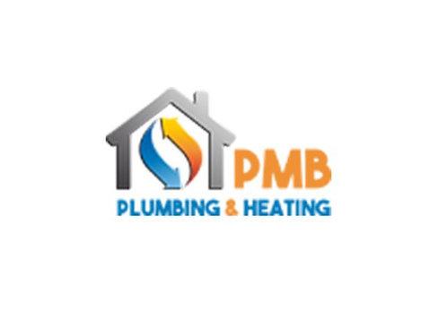 Pmb plumbing & heating - Plumbers & Heating