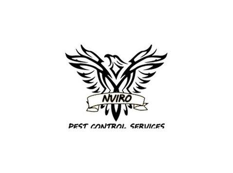 Nviro Pest Control - Home & Garden Services