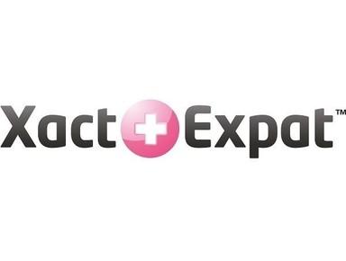 Xact Expat - Health Insurance