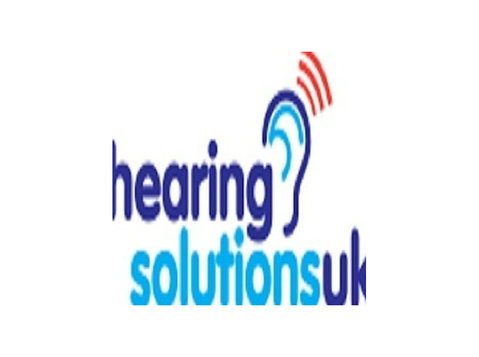 Hearing Solutions UK - Pharmacies & Medical supplies