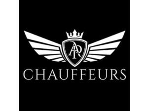 AP Chauffeurs Ltd - Taxi Companies