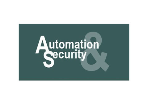 Secure Automation - Security services