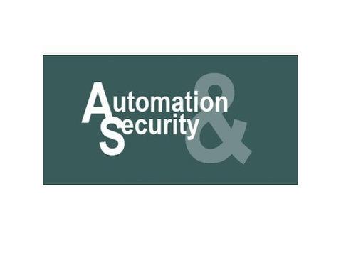 Secure Automation - Veiligheidsdiensten