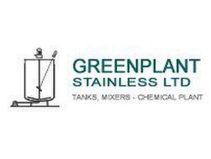 Greenplant Stainless Ltd - Storage