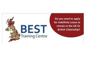 Best Training Centre - Language schools