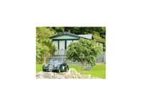 Hawthorns Caravan Park (3) - Camping & Caravan Sites