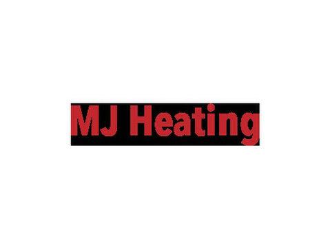 Mj Heating - Plumbers & Heating