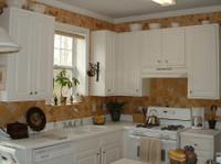 Cheshire upvc Coating (3) - Painters & Decorators