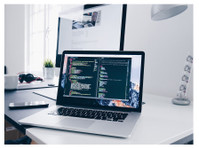 E2E Technologies (1) - Webdesign