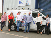 E2E Technologies (2) - Webdesign