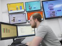 E2E Technologies (3) - Webdesign