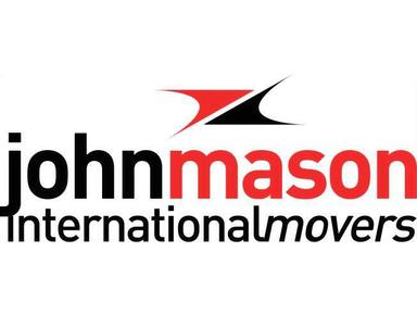 John Mason International Movers - Relocation services